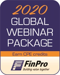 Global Webinar Package 2020