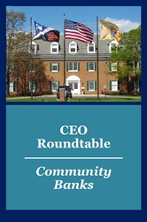 Community Banks CEO Roundtable - November 1, 2017