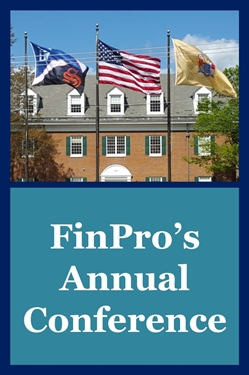 FinPro's Annual Conference - Save the Date - November 2, 2017