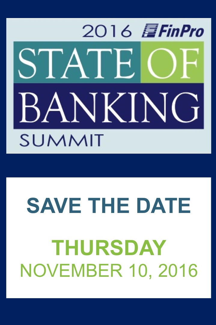 FinPro's State of Banking Summit