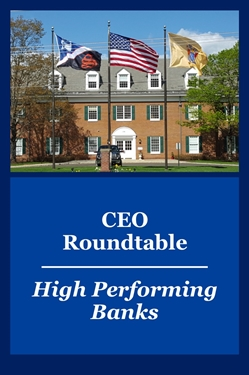 2018 High Performing CEO Roundtable - March 8, 2018