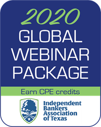 IBAT Global Webinar Package 2020