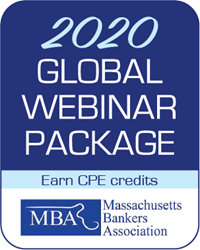 MBA Global Webinar Package 2020