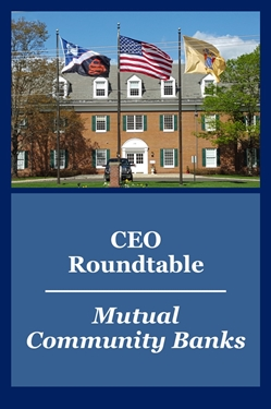 2018 Mutual Banks CEO Roundtable - March 8, 2018