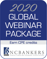 NCBA Global Webinar Package 2020