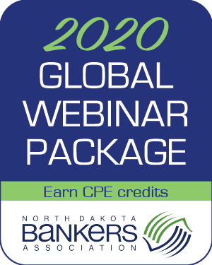 NDBA Global Webinar Package 2020