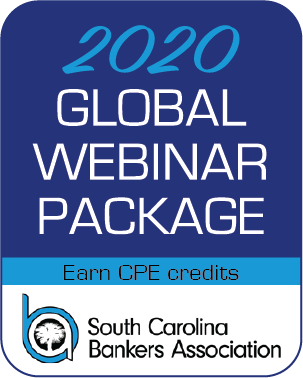 SCBA Global Webinar Package 2020